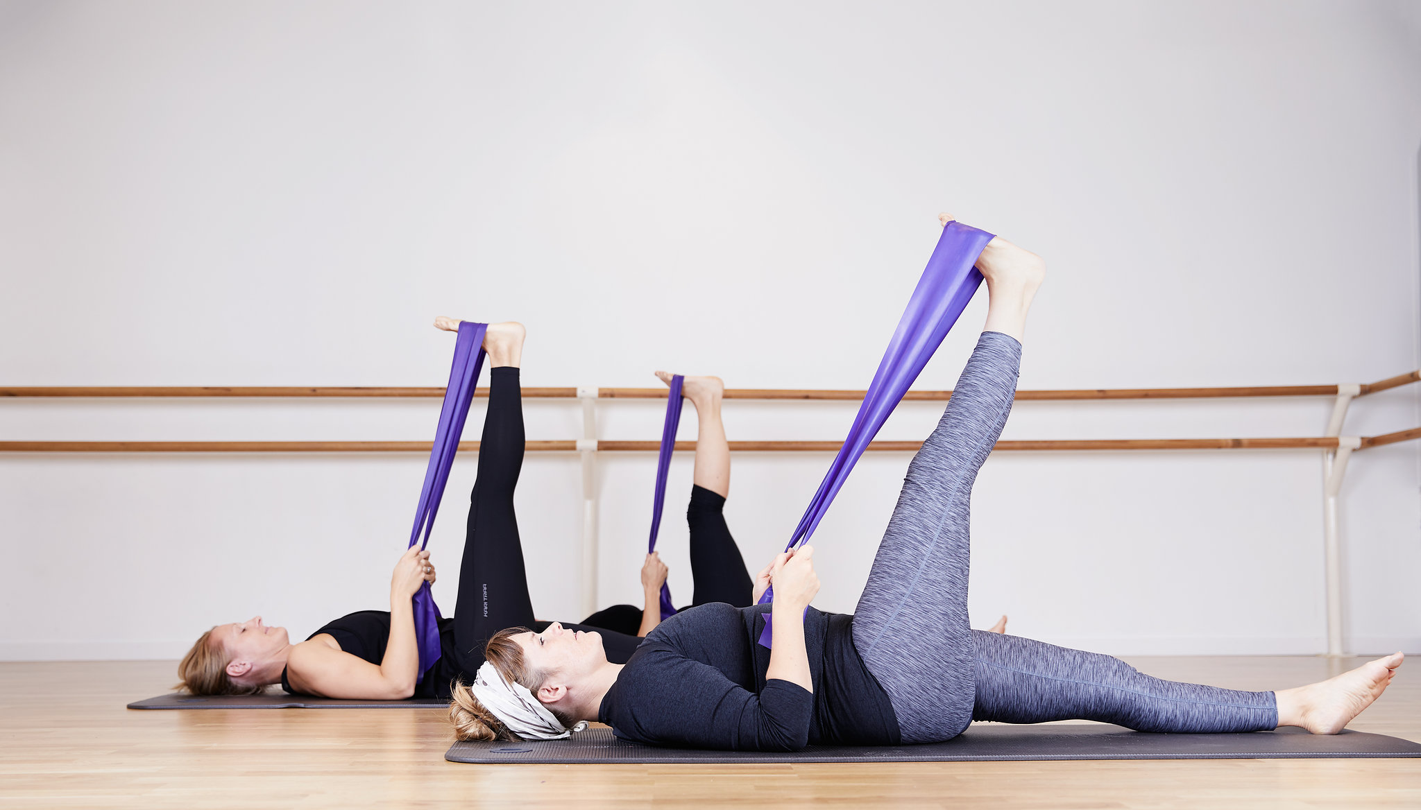 Om Modigh Pilates og bevegelse